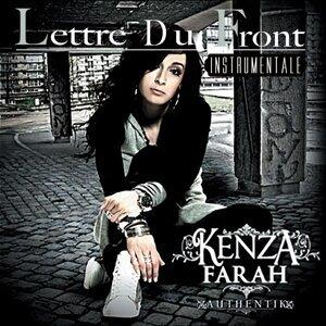 Kenza Farah (坎莎法拉) 歌手頭像