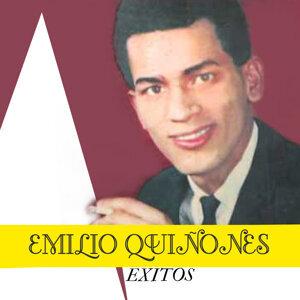 Emilio Quiñones 歌手頭像