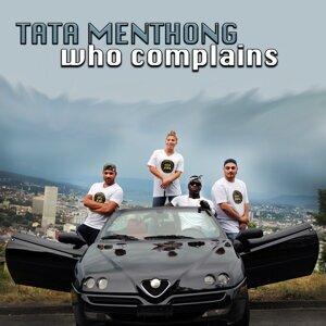 Tata Menthong 歌手頭像