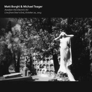 Michael Teager, Matt Borghi 歌手頭像