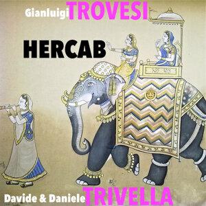 Gianluigi Trovesi, Davide Trivella, Daniele Trivella 歌手頭像