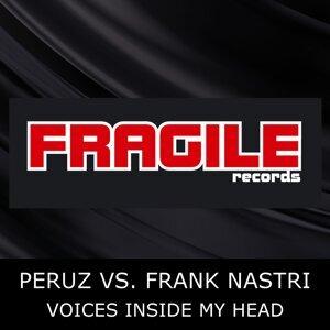 Peruz vs. Frank Nastri 歌手頭像