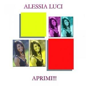 Alessia Luci 歌手頭像