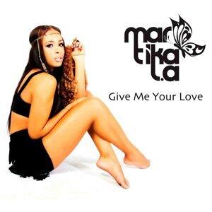 Martika LA 歌手頭像