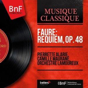 Pierrette Alarie, Camille Maurane, Orchestre Lamoureux 歌手頭像
