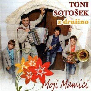 Toni Sotošek 歌手頭像