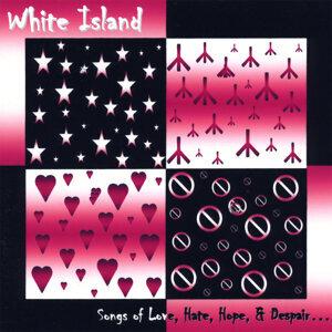 White Island 歌手頭像