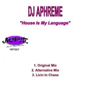 DJ Aphreme 歌手頭像