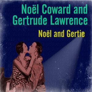 Noël Coward, Gertrude Lawrence 歌手頭像