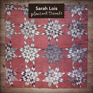Sarah Lois 歌手頭像