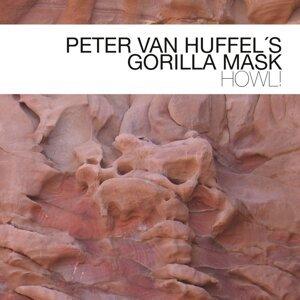 Peter Van Huffel's Gorilla Mask 歌手頭像