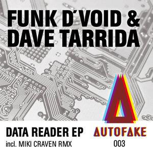 Funk D´Void, Dave Tarrida 歌手頭像