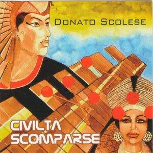 Donato Scolese 歌手頭像