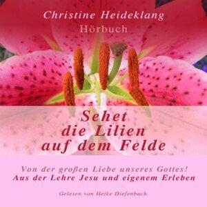 Christine Heideklang 歌手頭像