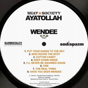 Beat*Society and Ayatollah 歌手頭像
