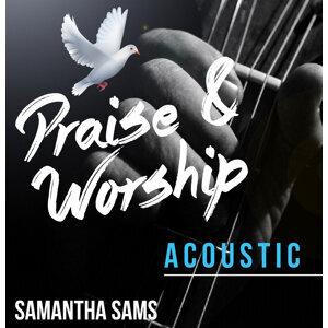 Samantha Sams 歌手頭像