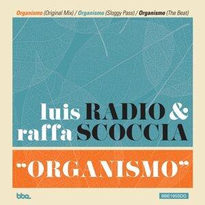 Luis Radio & Raffa Scoccia 歌手頭像