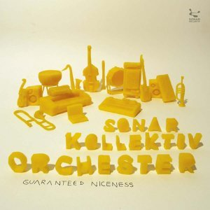 Sonar Kollektiv Orchester 歌手頭像