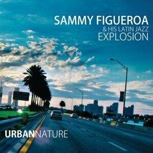 Sammy Figueroa & His Latin Jazz Explosion