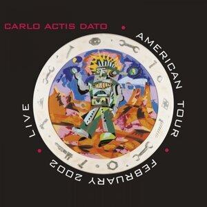 Carlo Actis Dato 歌手頭像