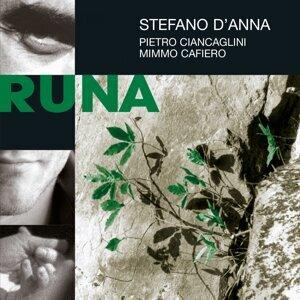 Stefano D'Anna Trio 歌手頭像