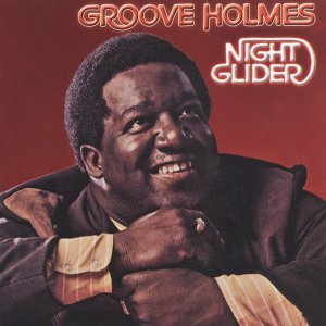 Groove Holmes 歌手頭像