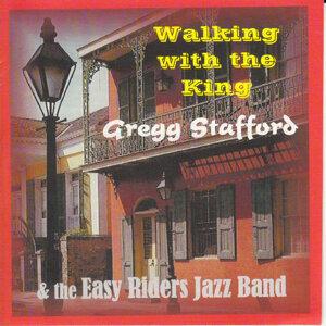 Gregg Stafford 歌手頭像