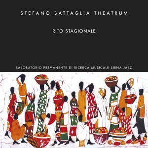Stefano Battaglia Theatrum 歌手頭像