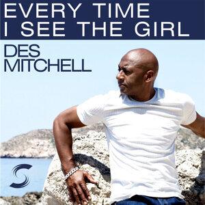 Des Mitchell 歌手頭像