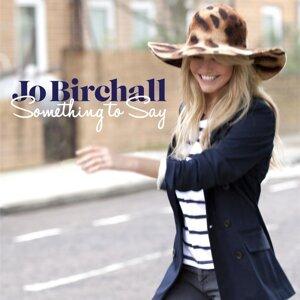 Jo Birchall 歌手頭像