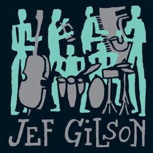 Jef Gilson 歌手頭像
