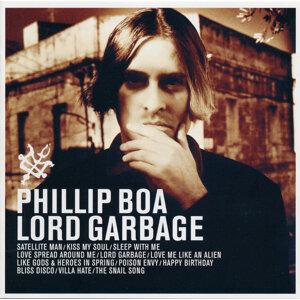 Phillip Boa 歌手頭像