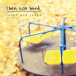 The Ben Cox Band 歌手頭像