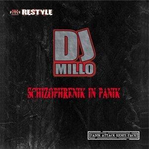 DJ Millo 歌手頭像