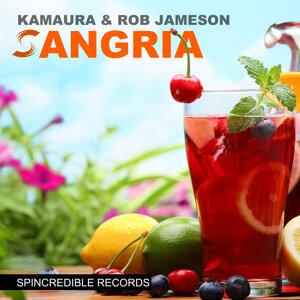 Kamaura, Rob Jameson 歌手頭像