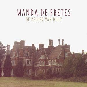 Wanda de Fretes 歌手頭像