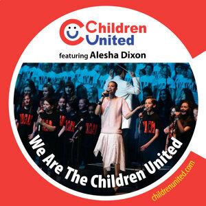 Children United 歌手頭像