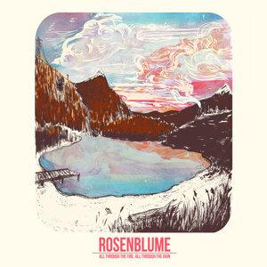 Rosenblume 歌手頭像