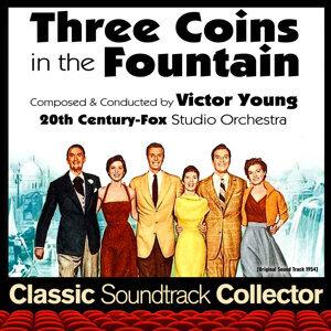 20th Century-Fox Studio Orchestra 歌手頭像