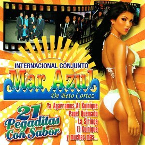 Internacional Conjunto Mar Azul 歌手頭像
