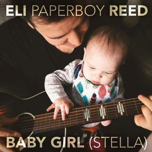 Eli Paperboy Reed 歌手頭像