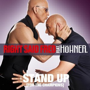 Höhner feat. Right Said Fred 歌手頭像