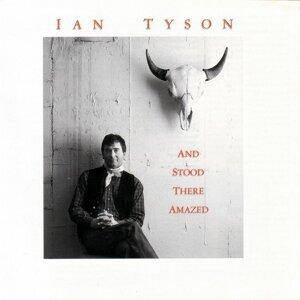 Ian Tyson 歌手頭像