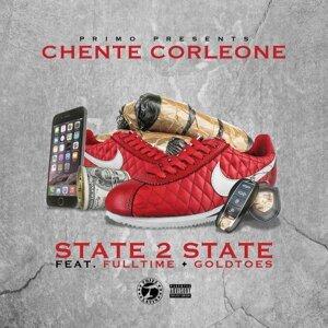 Chente Corleone feat. Fulltime, Goldtoes, Chente Corleone, Goldtoes 歌手頭像