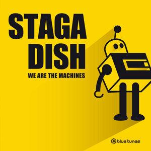 Staga Dish 歌手頭像