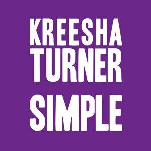 Kreesha Turner 歌手頭像