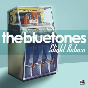 The Bluetones 歌手頭像
