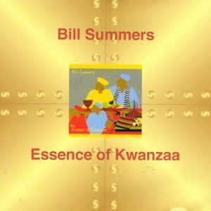 Bill Summers