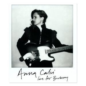 Anna Calvi 歌手頭像