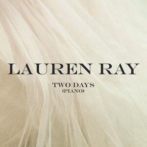 Lauren Ray 歌手頭像